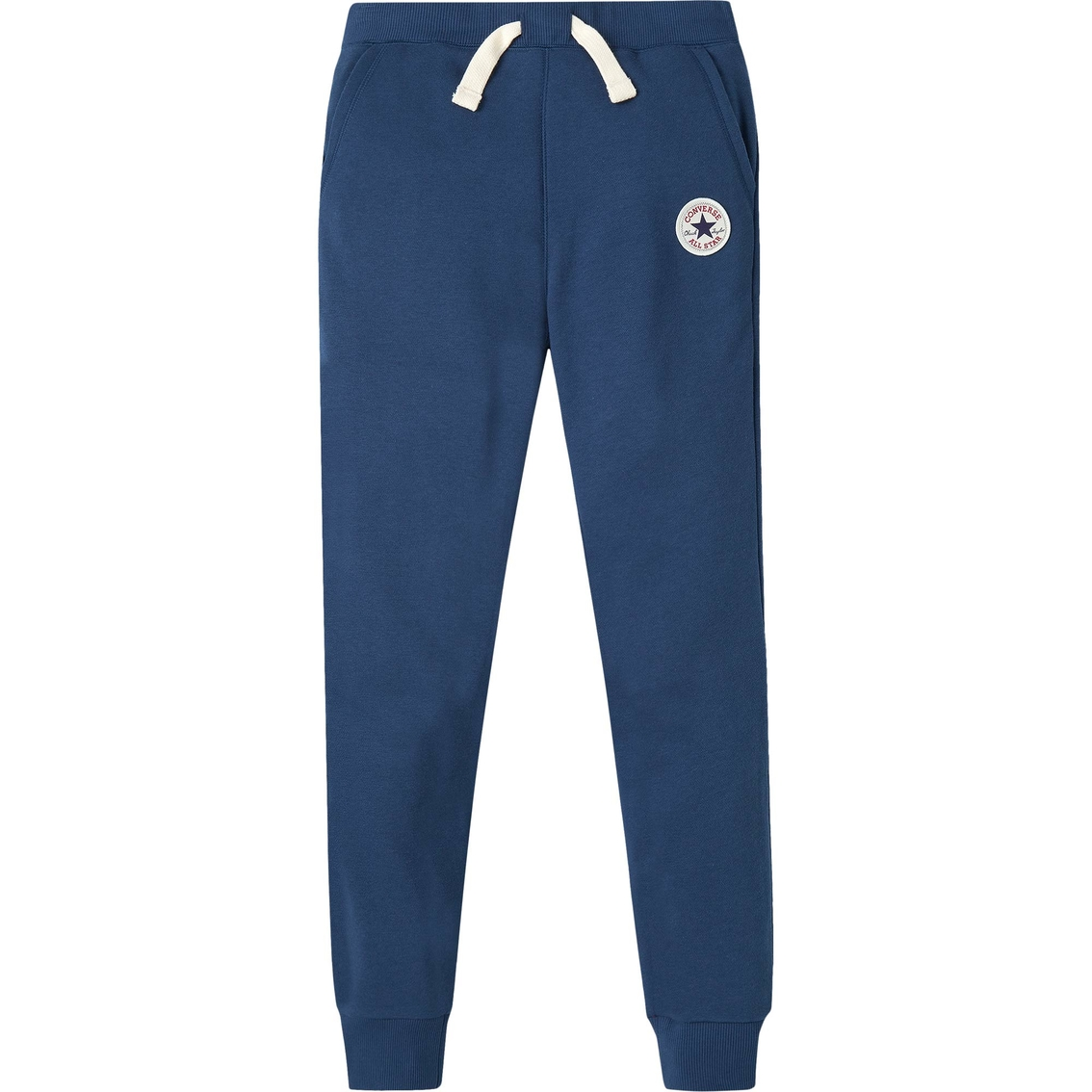 3966d7153bfa Converse Boys Core French Terry Pants