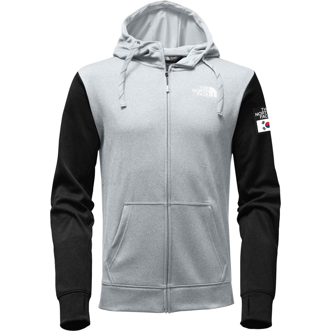 9e145db07 The North Face Surgent Lfc Full Zip Hoodie | Hoodies & Jackets ...