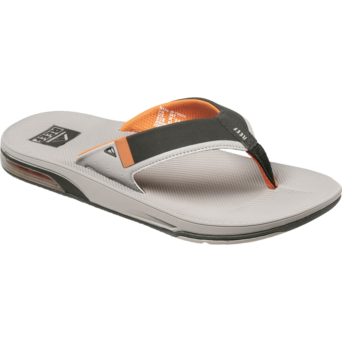 938d45d9fbd Reef Men s Fanning Low Sandals