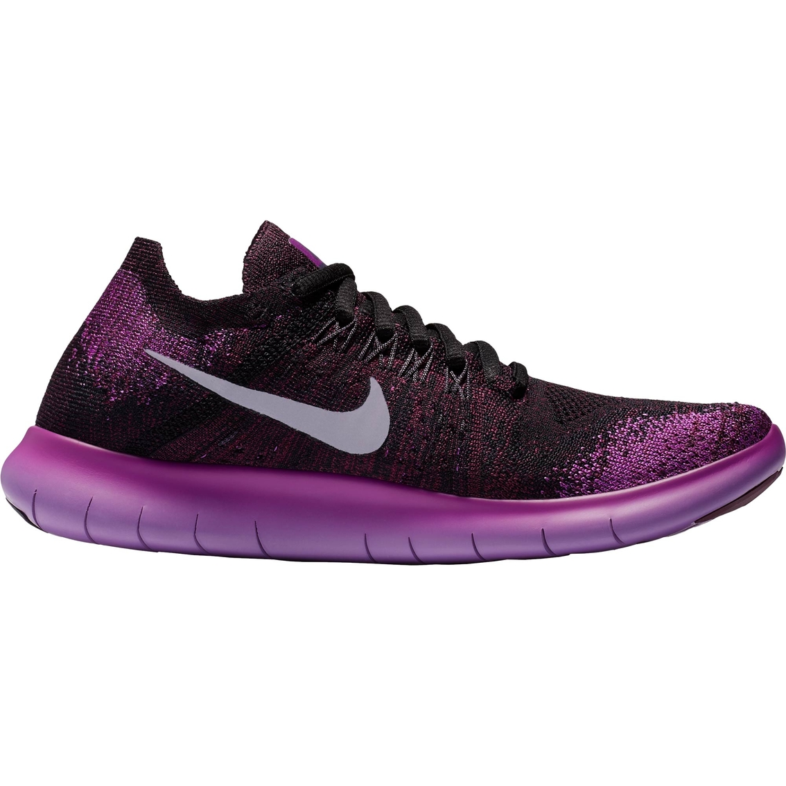 best website a6b8f f193b Nike Women's Free Rn Flyknit 2017 Running Shoes | Running ...