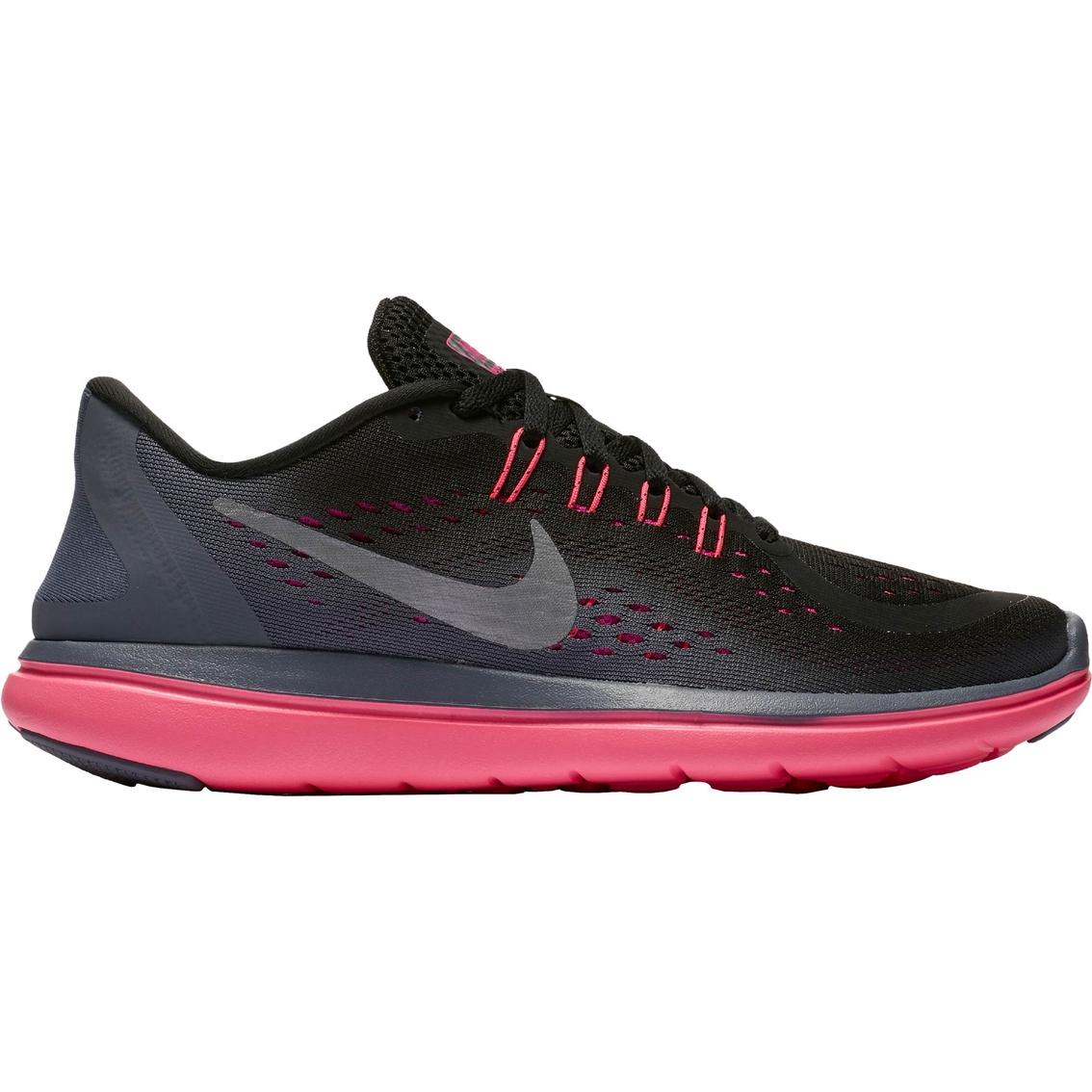 2b5046fd24d3 Nike Women s Flex 2017 Rn Running Shoes