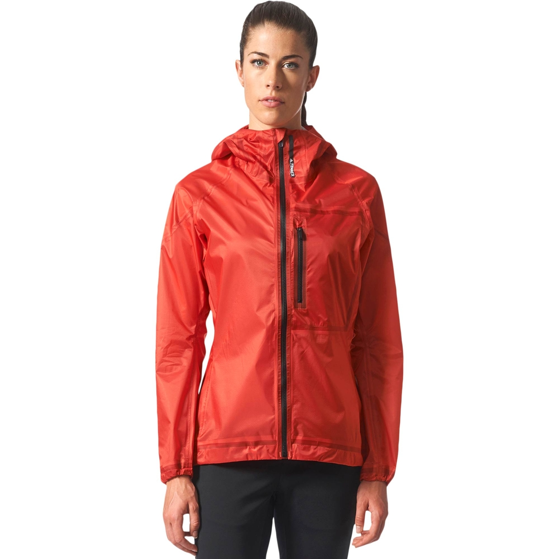 Adidas Outdoor Terrex Agravic 3l Jacket   Jackets   Apparel