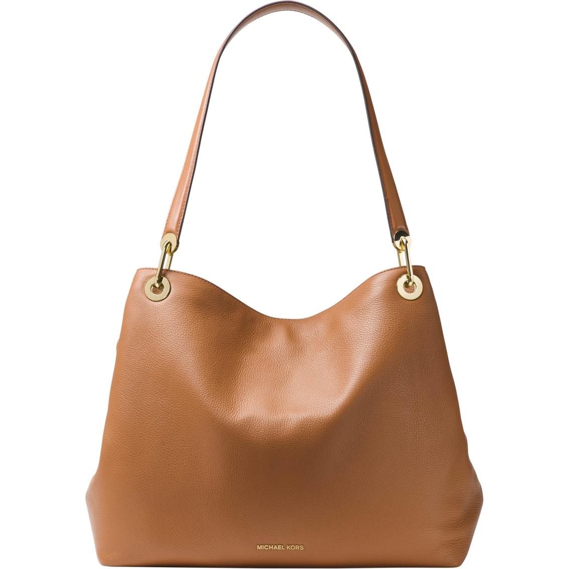 4890a78a249 Michael Kors Raven Xl Shoulder Tote   Handbags   Shop The Exchange