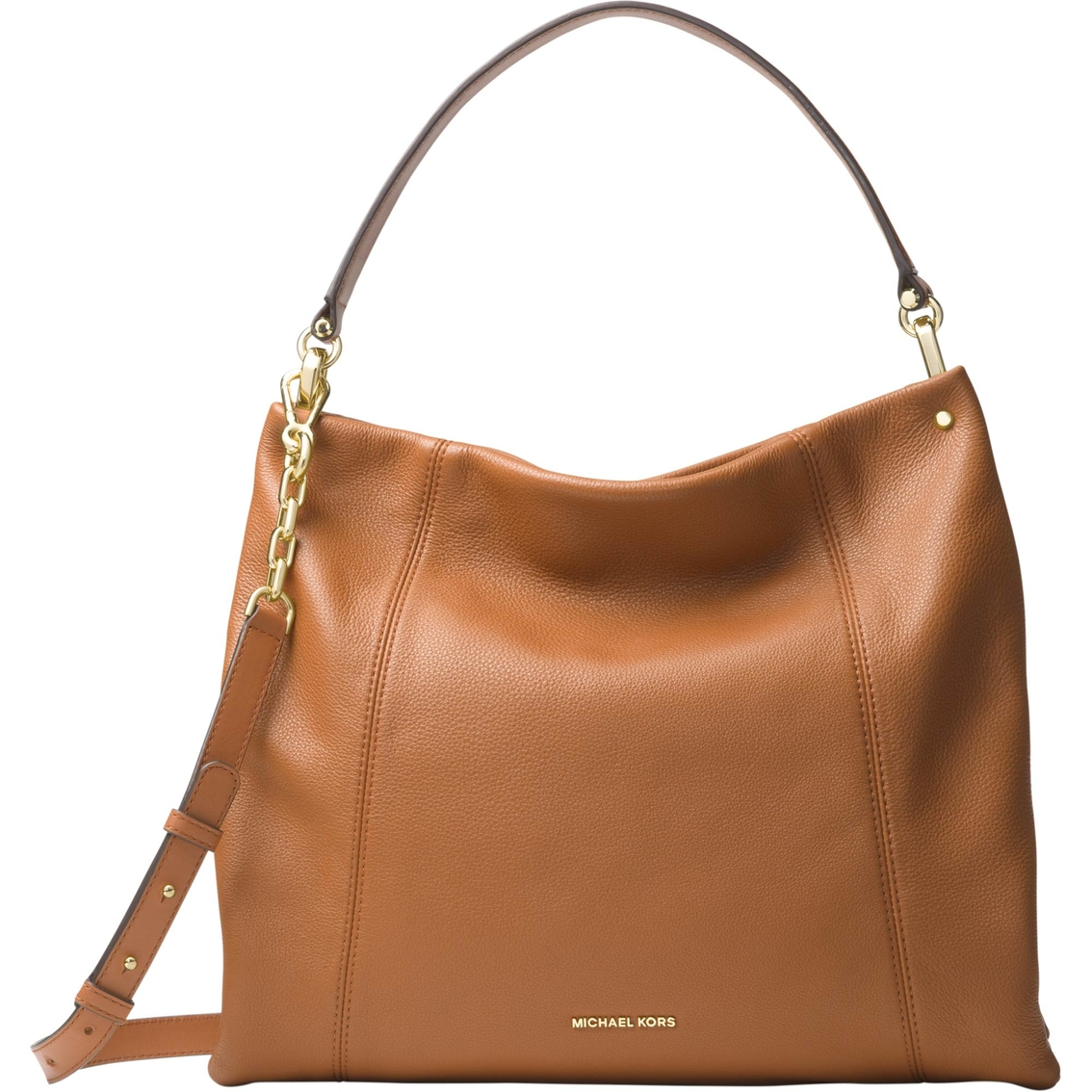 128824bef18872 Michael Kors Lex Large Convertible Hobo Handbag | Hobo Bags ...