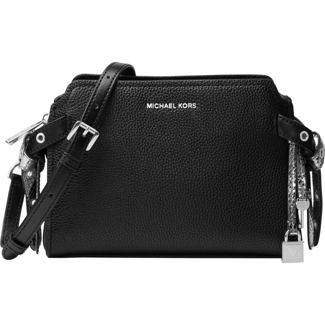 a45e4ae68aa1fd Michael Kors Bristol Medium Messenger | Handbags | Shop The Exchange