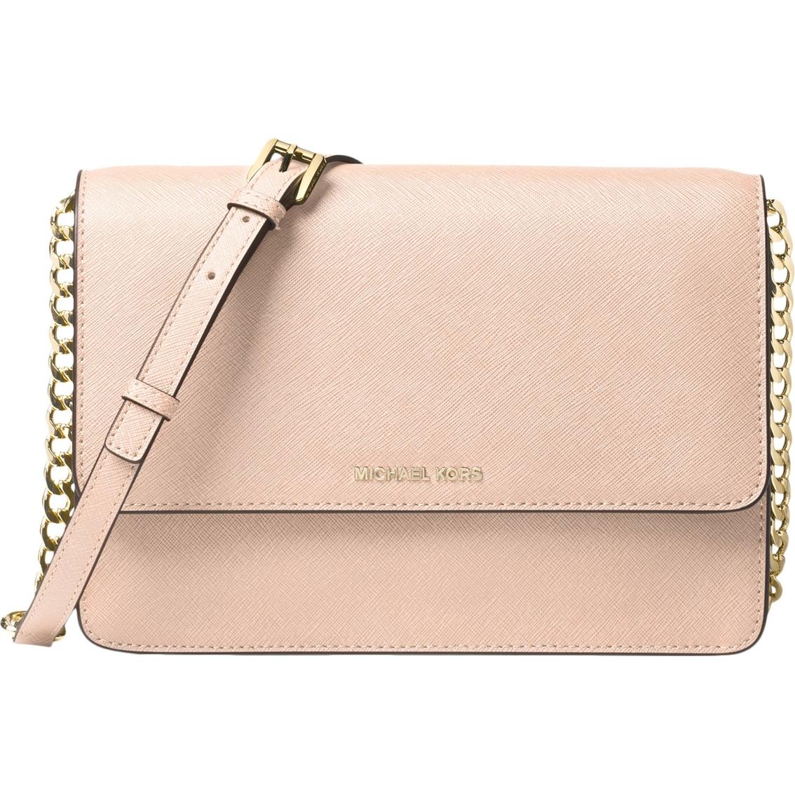 903adc33ed16 Michael Kors Large Gusset Crossbody | Handbags | Shop The Exchange