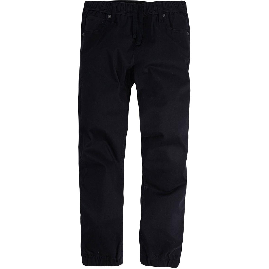 3493538ad Levi's Boys Chino Jogger Pants | Boys 8-20 | Apparel | Shop The Exchange
