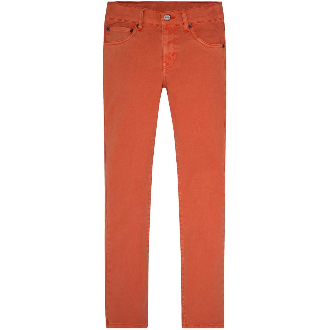 6967cb899 Levi's Boys 511 Slim Fit Stretch Pants | Boys 8-20 | Apparel | Shop ...