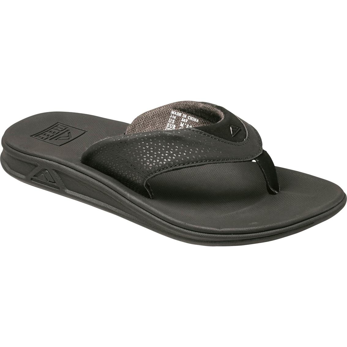 b7fb3e0e73f1 Reef Men s Rover Sandals