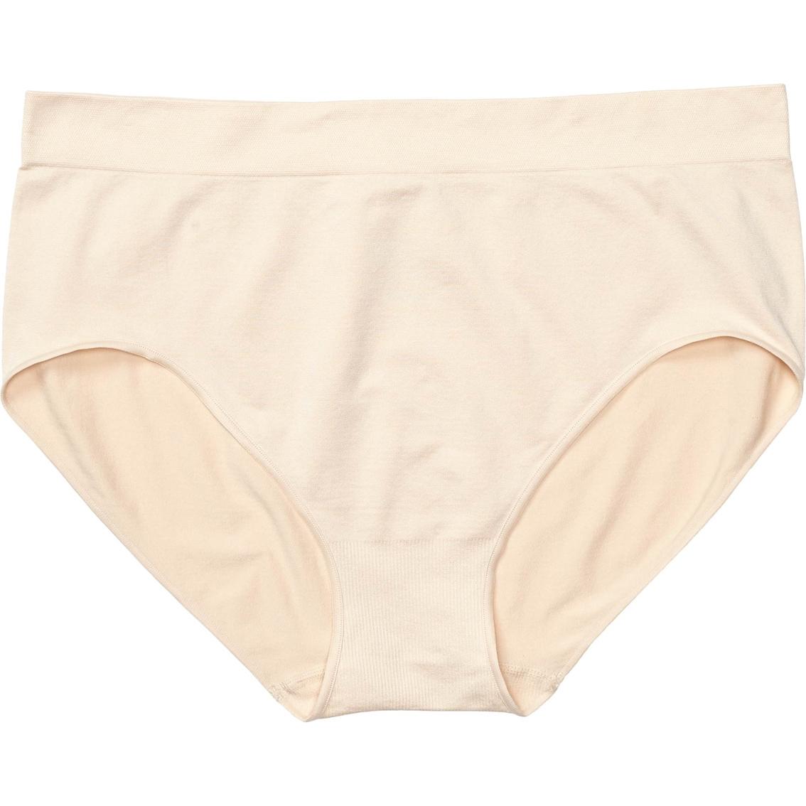 3742a660b697 Christies Plus Size Seamless Hi Cut Panties | Panties | Apparel ...