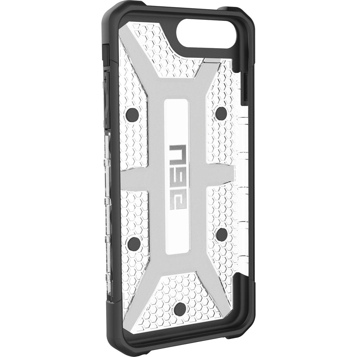 iphone 8 uag case black