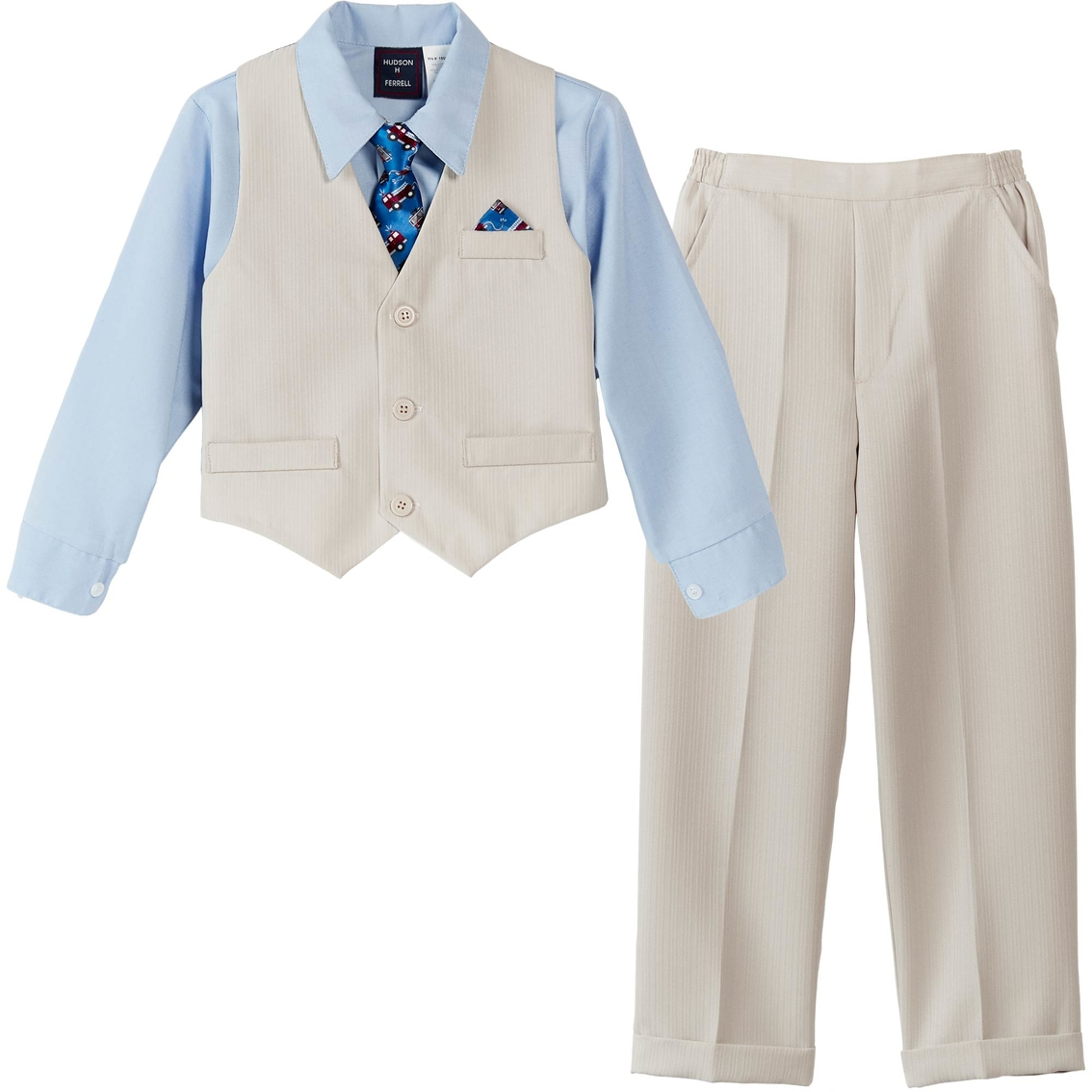 Hudson Ferrell Little Boys Special Occasion Wear   Boys 4-7x   Clothing &  Accessories   Shop The Exchange