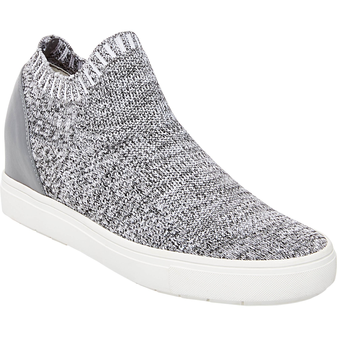 64ac66b33a6 Steve Madden Sly Laceless Stretchy Knit Sneakers | Casuals | Shoes ...