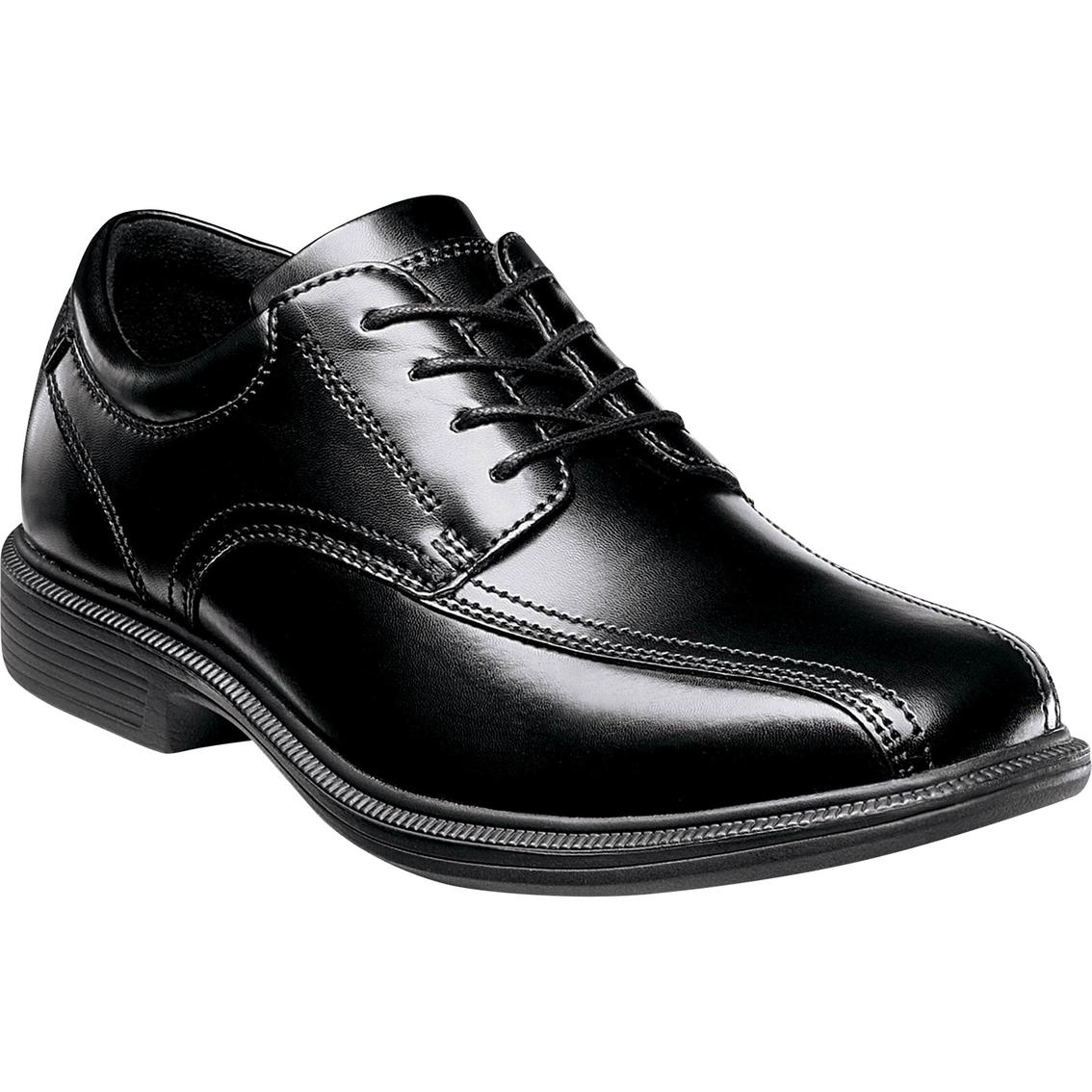 86300d8bc37d Nunn Bush Bartole Street Bicycle Top Oxford Shoes
