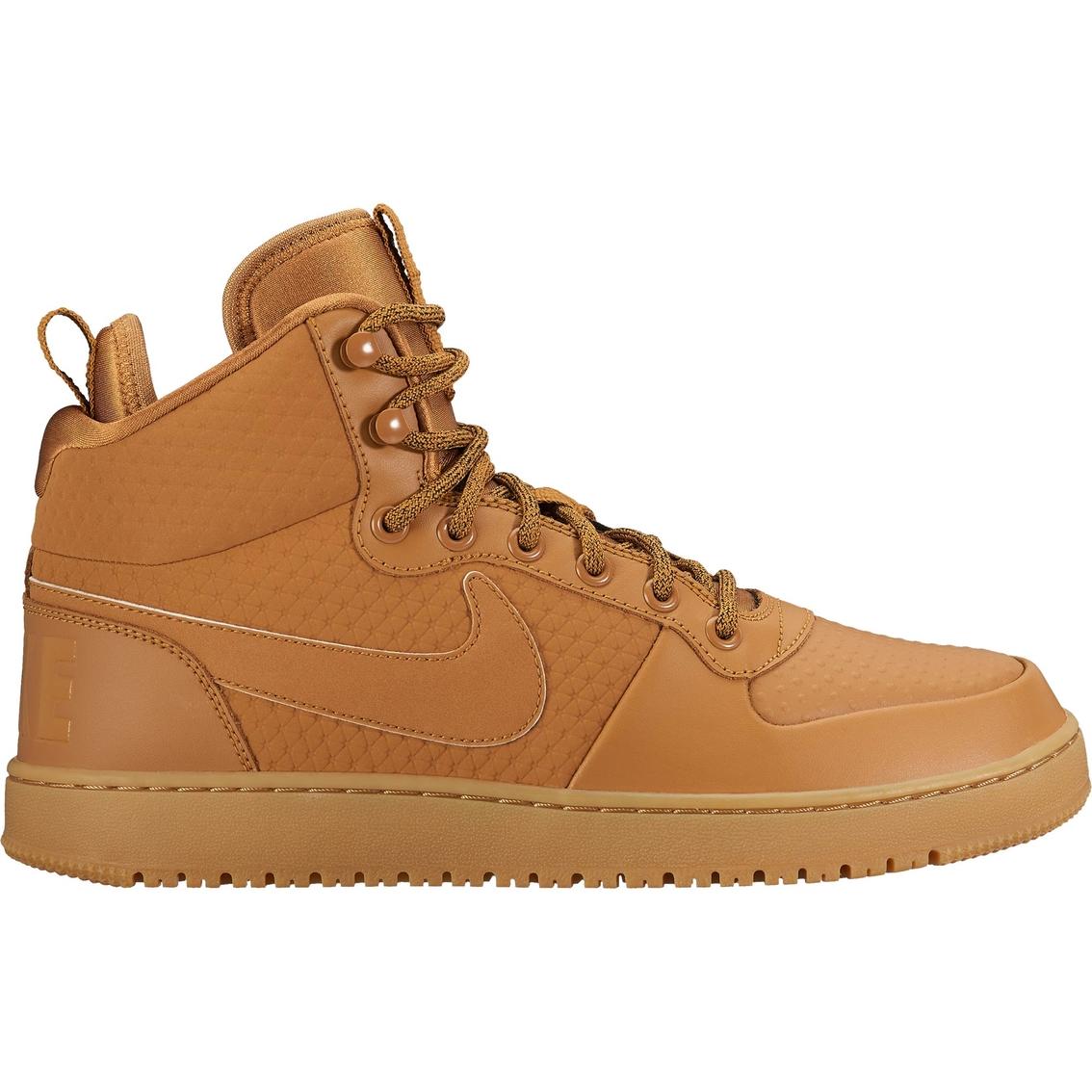 d2f4e06821e Nike Men s Court Borough Mid Winter Shoes
