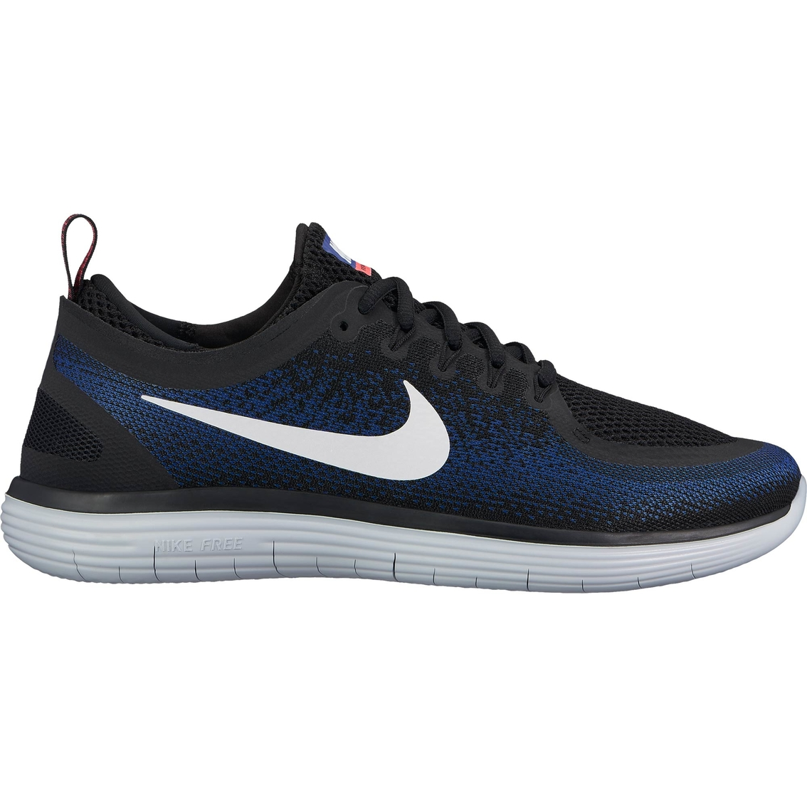 7c36002aba981 Nike Men s Free Rn Distance 2 Running Shoes
