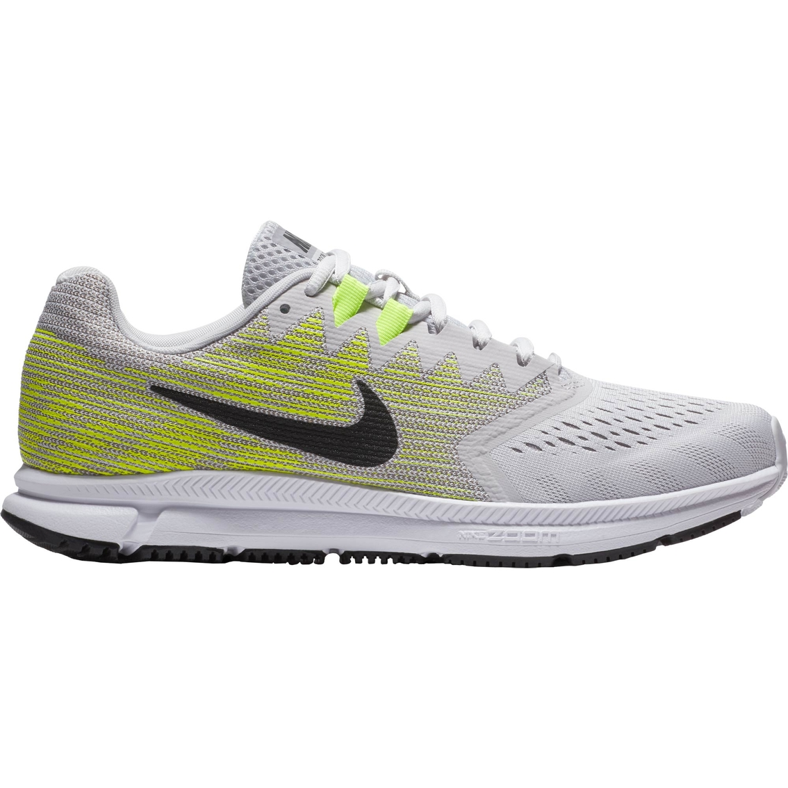 lowest price 646f3 1a714 Nike Men s Zoom Span 2 Shield Running Shoes
