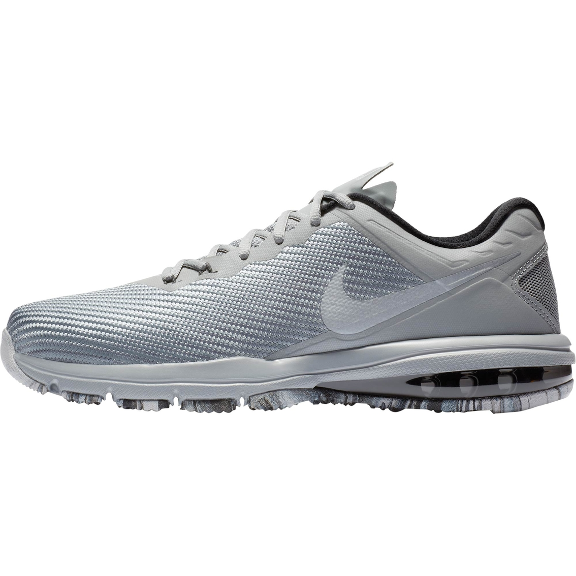 big sale af123 9bfde Nike Men's Air Max Full Ride Tr 15 Training Shoes | Cross Training ...