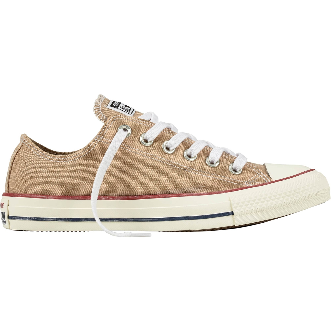 854ed4ef18d0 Converse Chuck Taylor All Star Men s Ox Stone Wash Sneakers ...