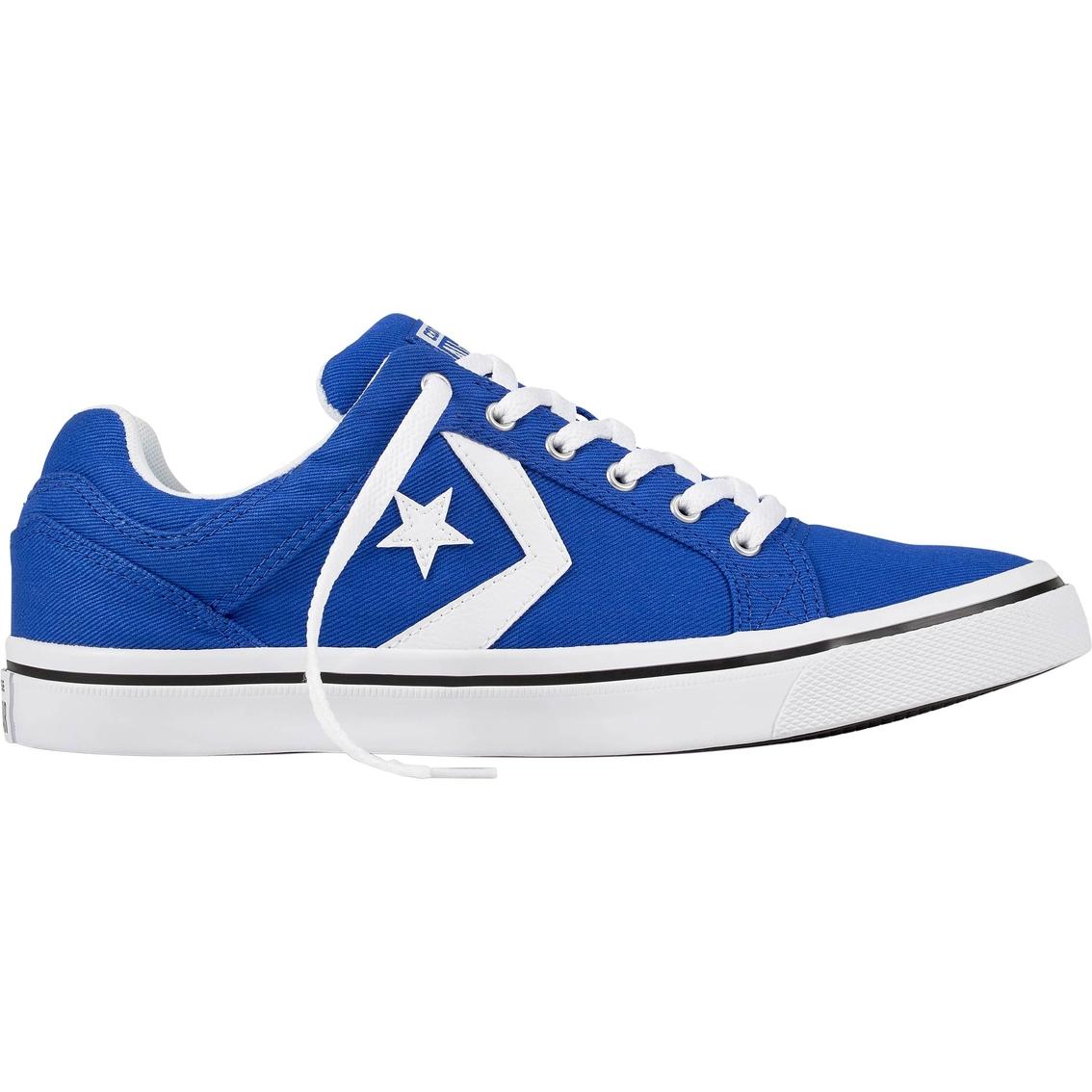 961f261aea41 Converse Chuck Taylor All Star Men s El Distrito Ox Sneakers. Please  correct the ...