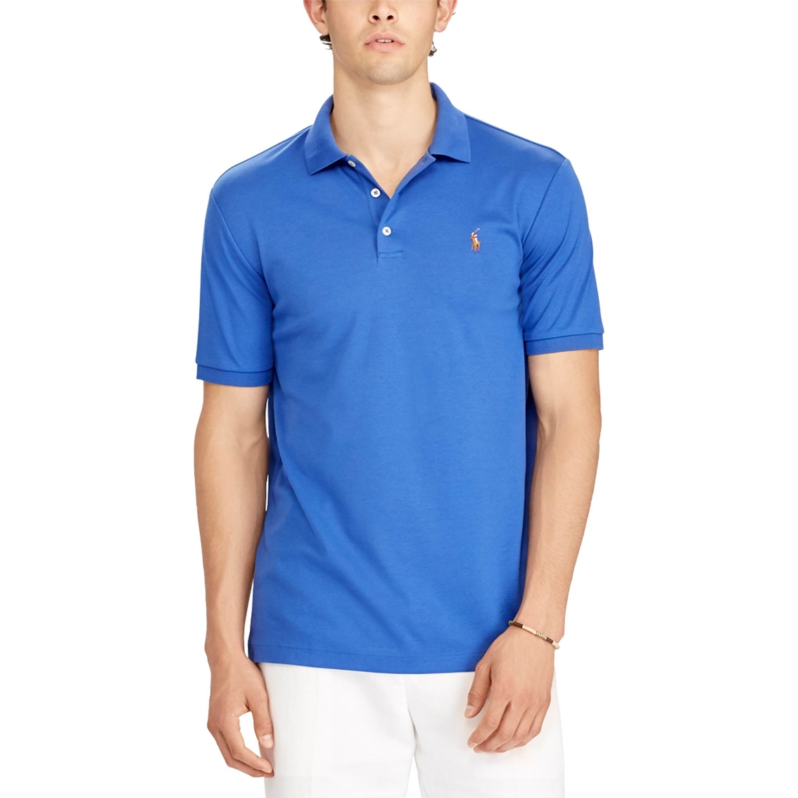 181117dda9 Polo Ralph Lauren Classic Fit Soft Touch Polo | Polo Ralph Lauren ...