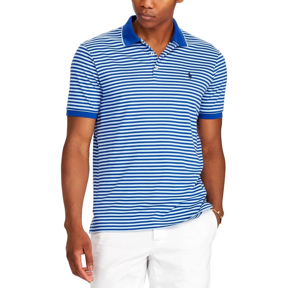Polo Ralph Lauren Classic Fit Interlock Polo Shirt