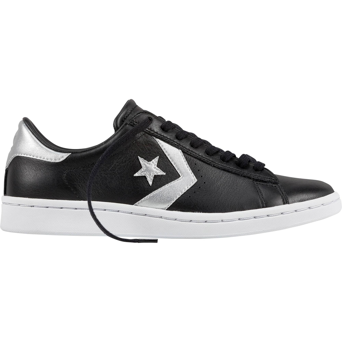 09d7590f66b5c8 Converse Chuck Taylor All Star Women s Pro Leather Oxford Shoes ...