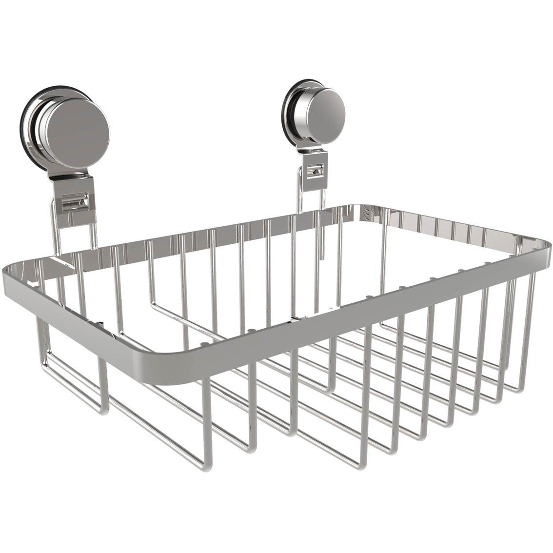 Lavish Home Wall Mount Shower Caddy   Tub & Shower Accessories ...