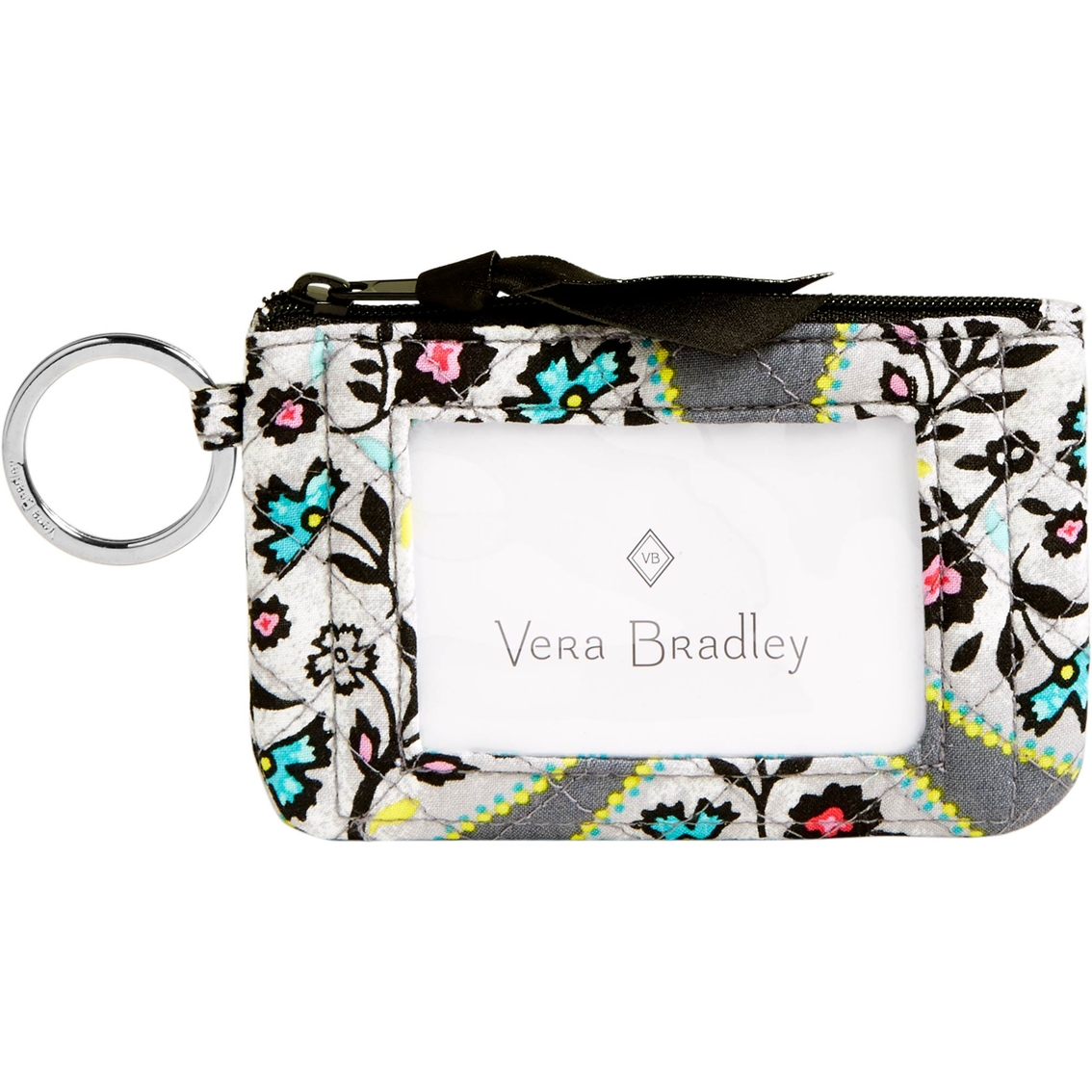 Vera Bradley Iconic Zip Id Case c26f039cfe37c