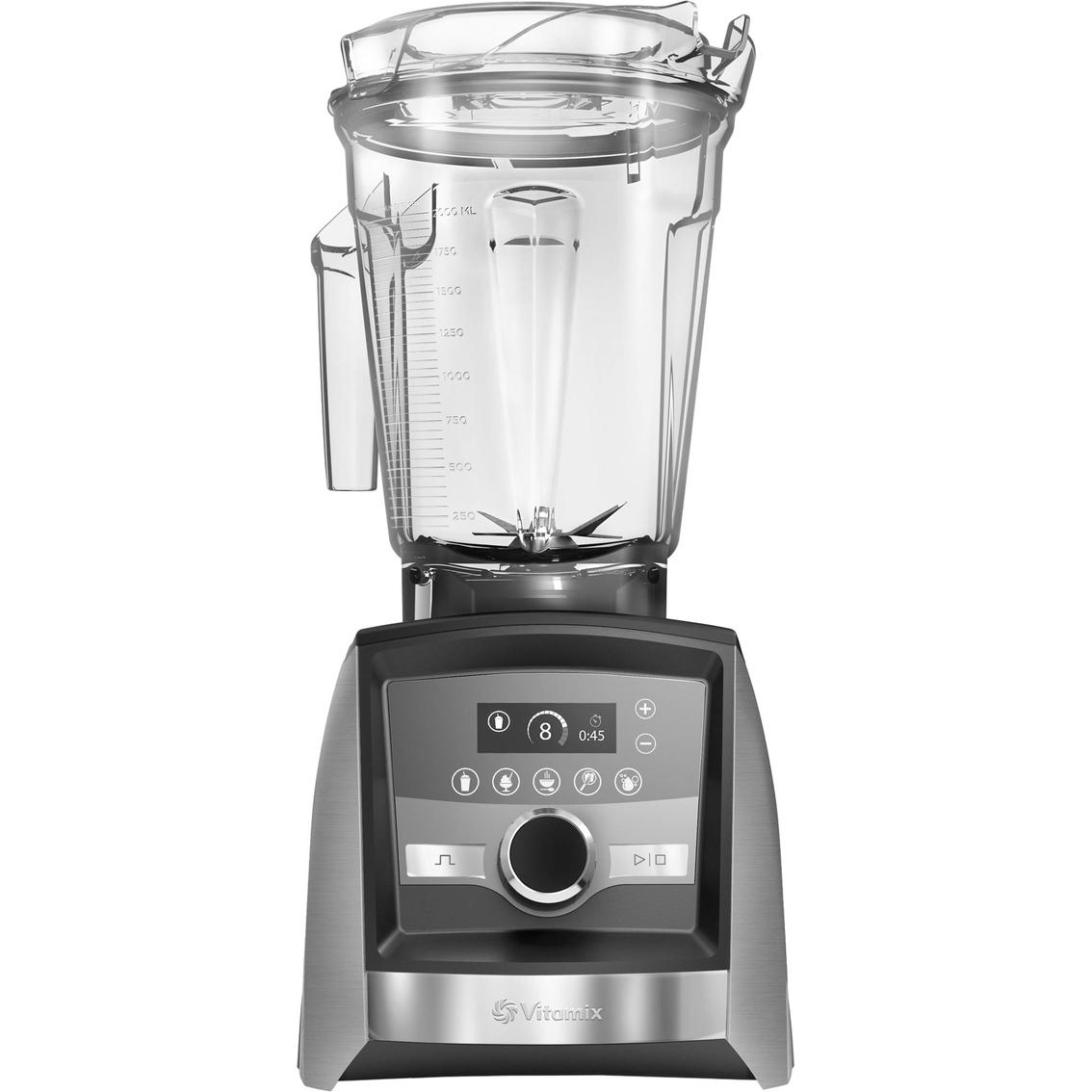 Vitamix Ascent 3500 Blender | Blenders | Home & Appliances