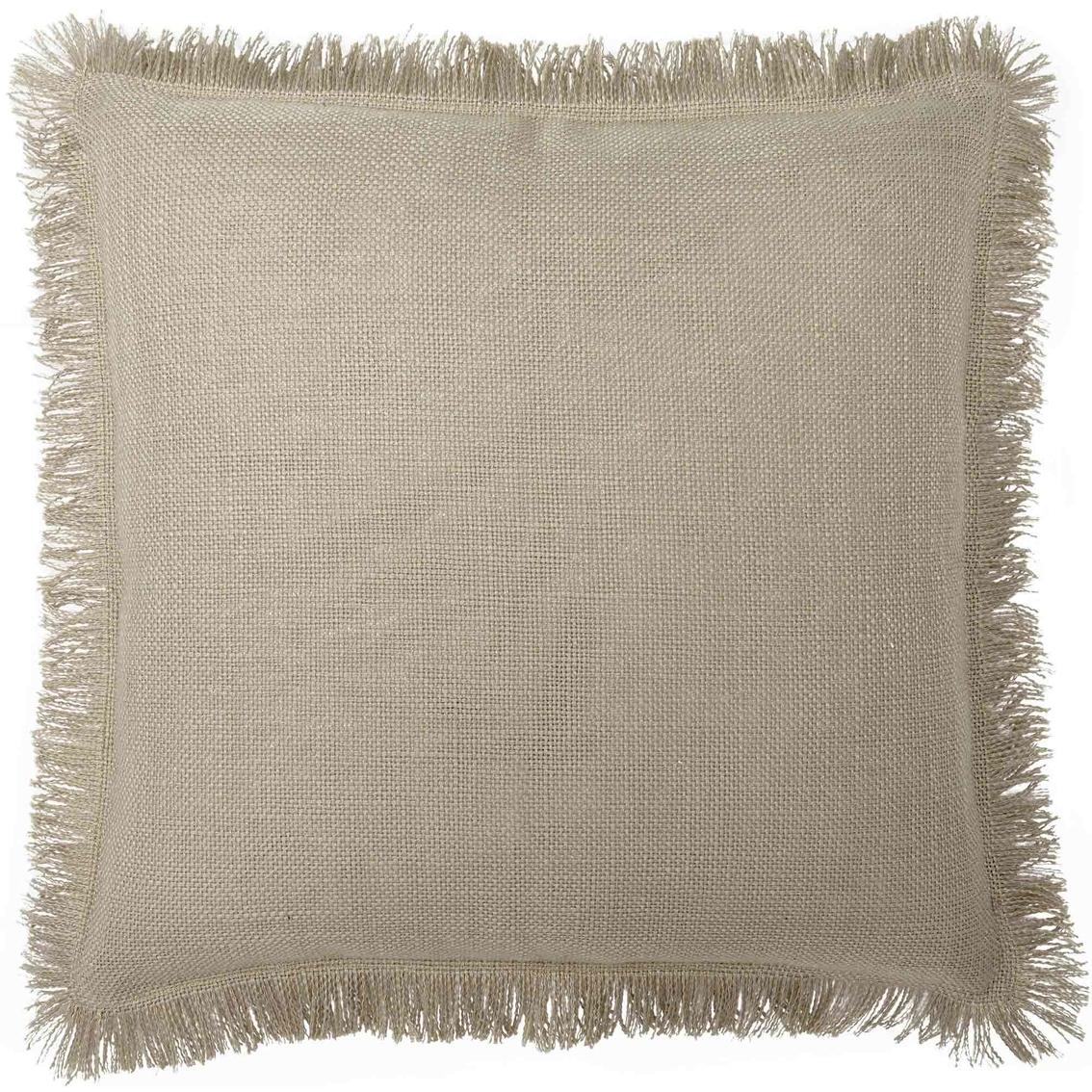 Sheffield Home 20 In Fringe Pillow