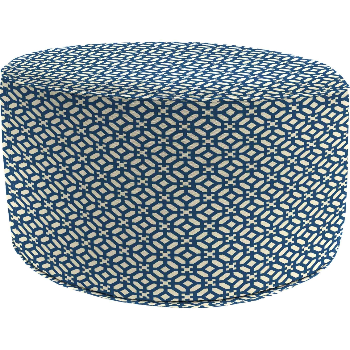 Prime Jordan 24 In Round Pouf Ottoman Tables Chairs More Squirreltailoven Fun Painted Chair Ideas Images Squirreltailovenorg