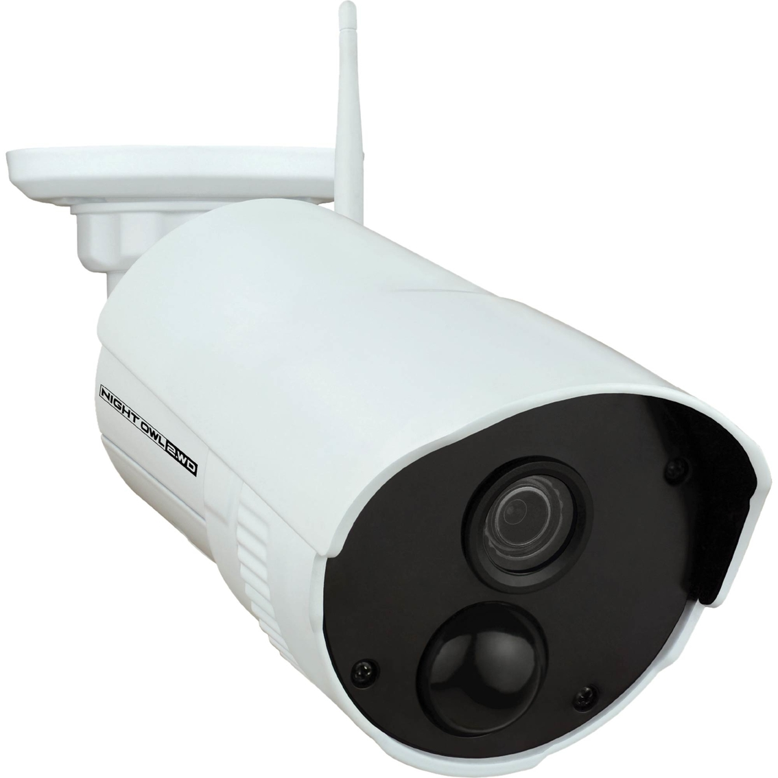 Night Owl Add-on Indoor/outdoor Wireless 1080p Ac Powered