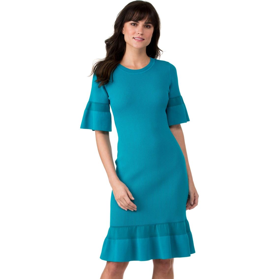 Michael Kors Bodycon Textured Dress   Women\'s   Shop The Exchange