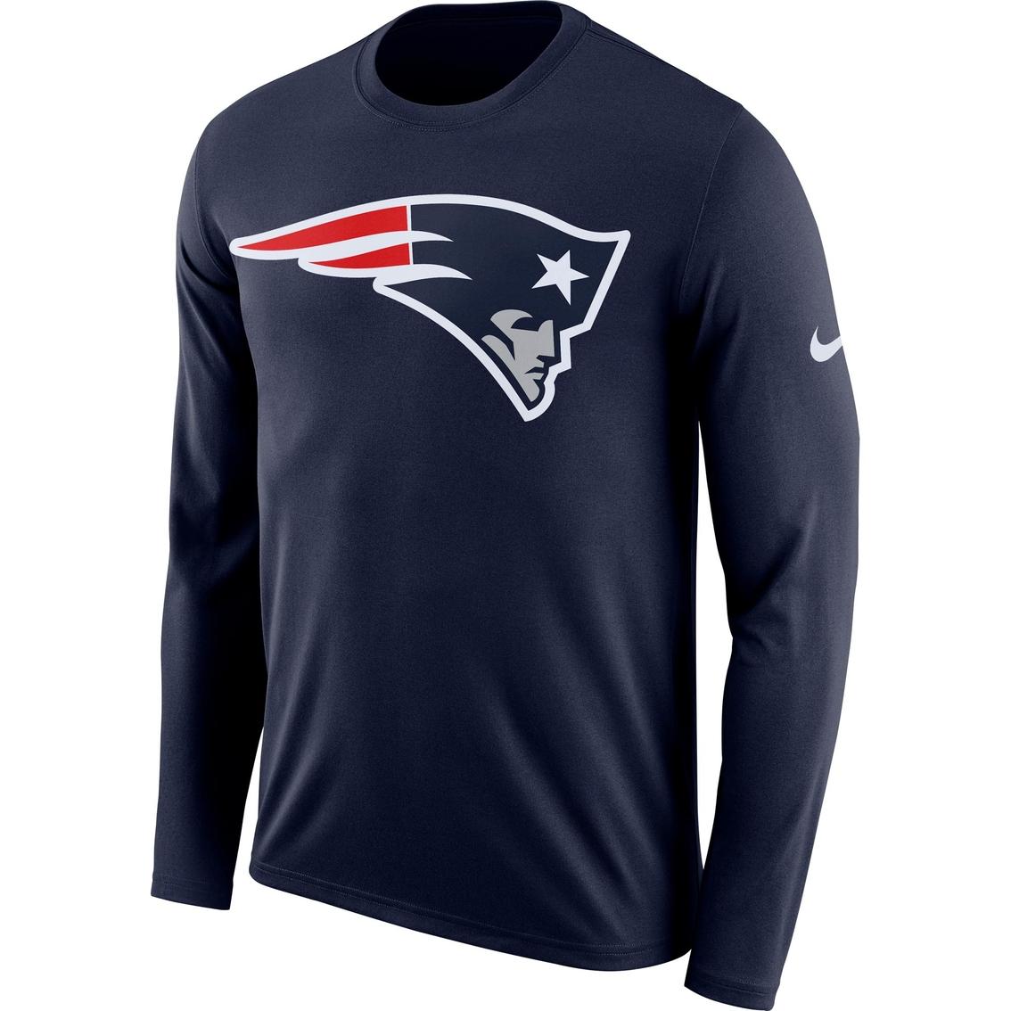 patriots england nfl nike tee shirts exchange