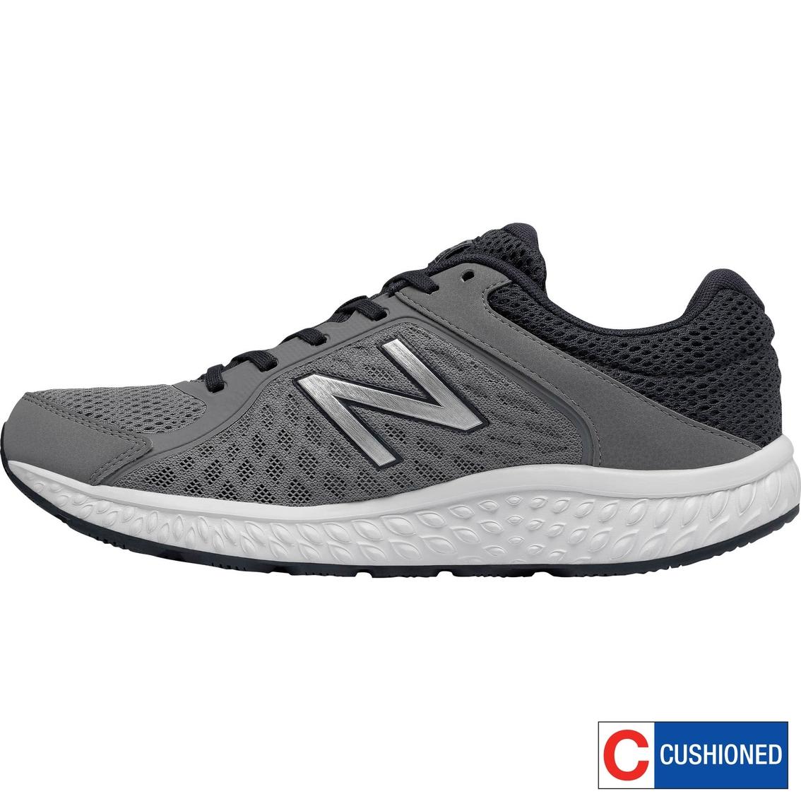 3fb8a10e96 New Balance Men's M420lg4 Cushioned Running Shoes | Running ...