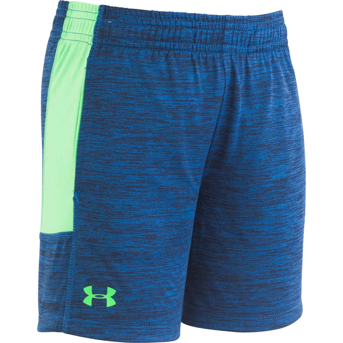 d05321e432667 Under Armour Little Boys Twist Stunt Shorts