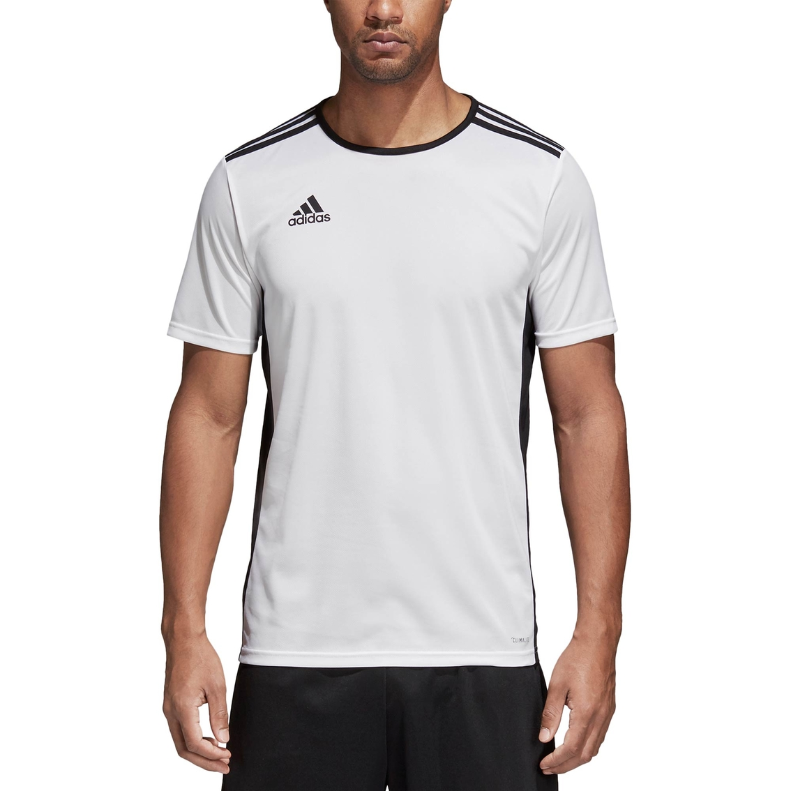 Adidas Entrada Soccer Jersey | Shirts | Clothing & Accessories ...