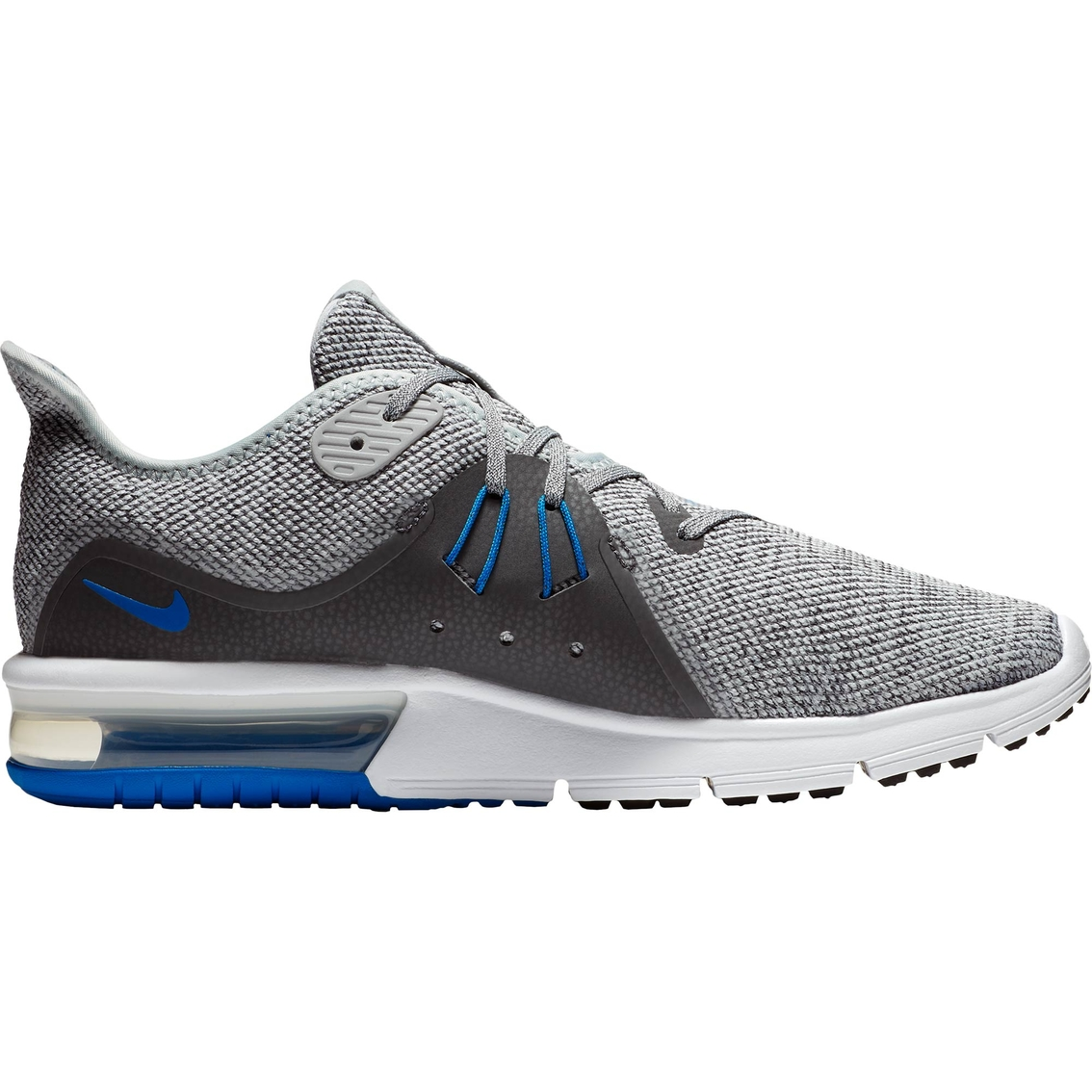 e190edf0bd6f Nike Men s Air Max Sequent 3 Running Shoes
