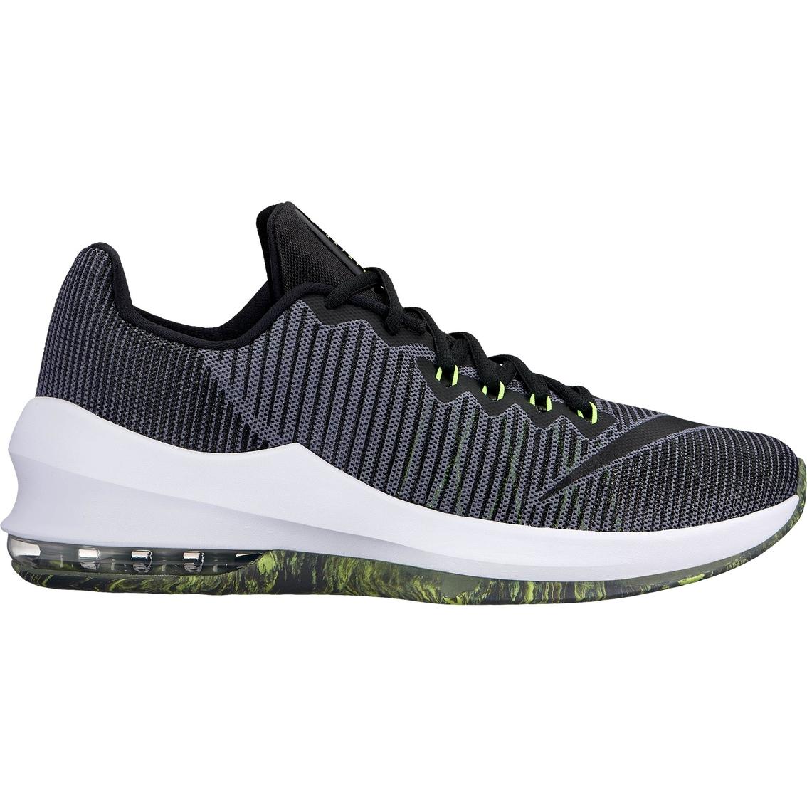 02b1790f498c Nike Men s Air Max Infuriate 2 Low Basketball Shoes