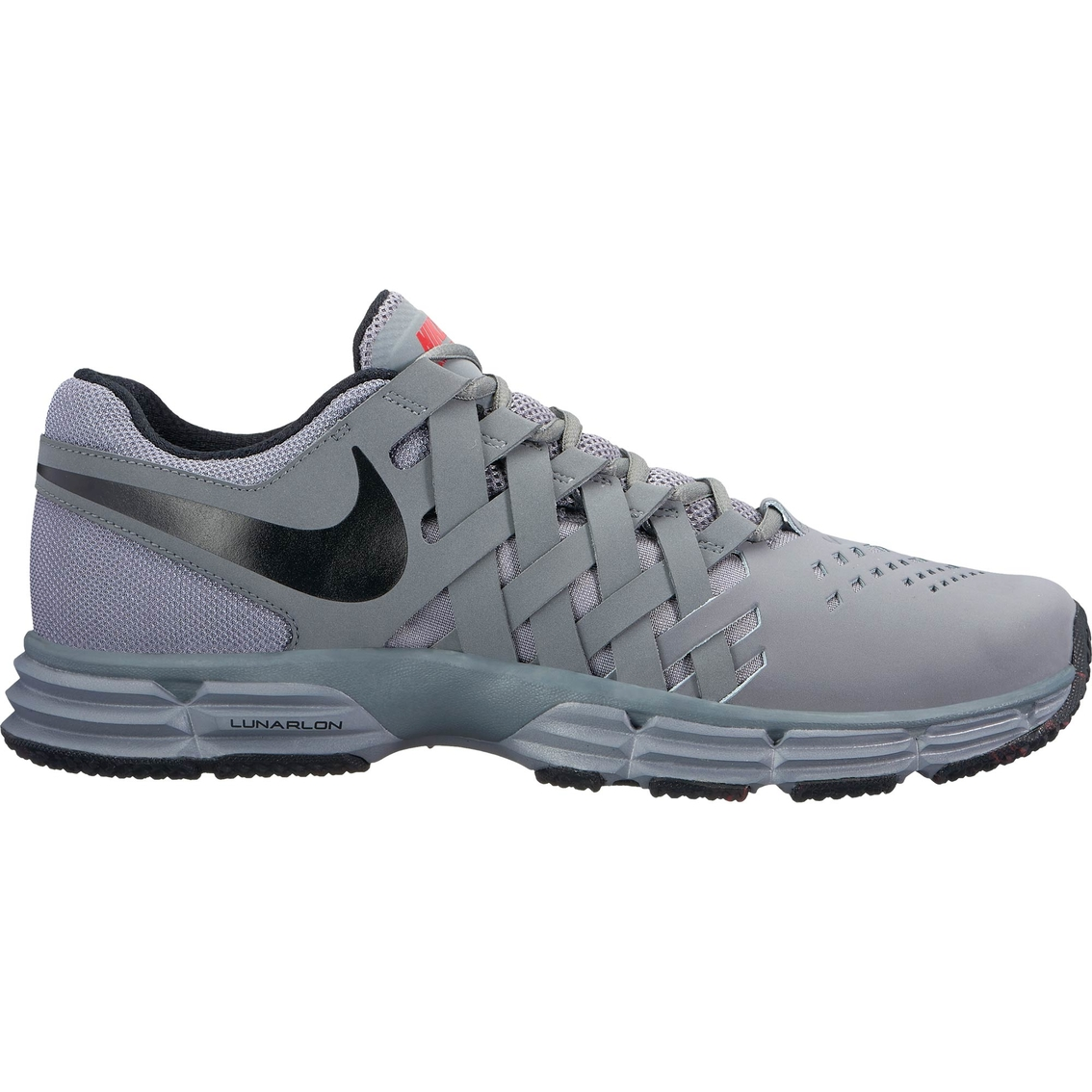 6fad16e26e9d Nike Men s Lunar Fingertrap Training Shoes