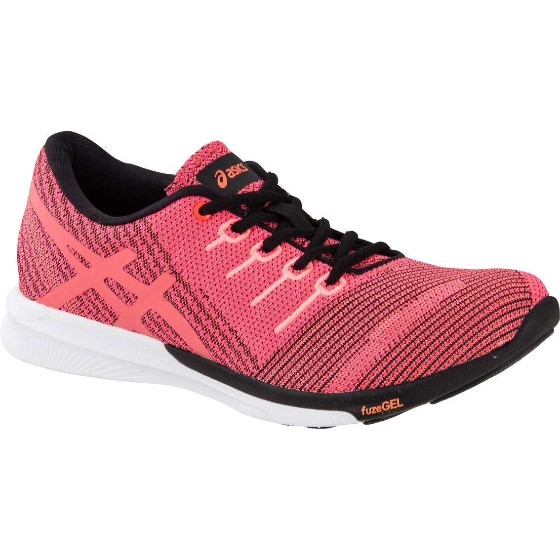 Asics Women's Fuzex Rush Knit Running Shoes | Running