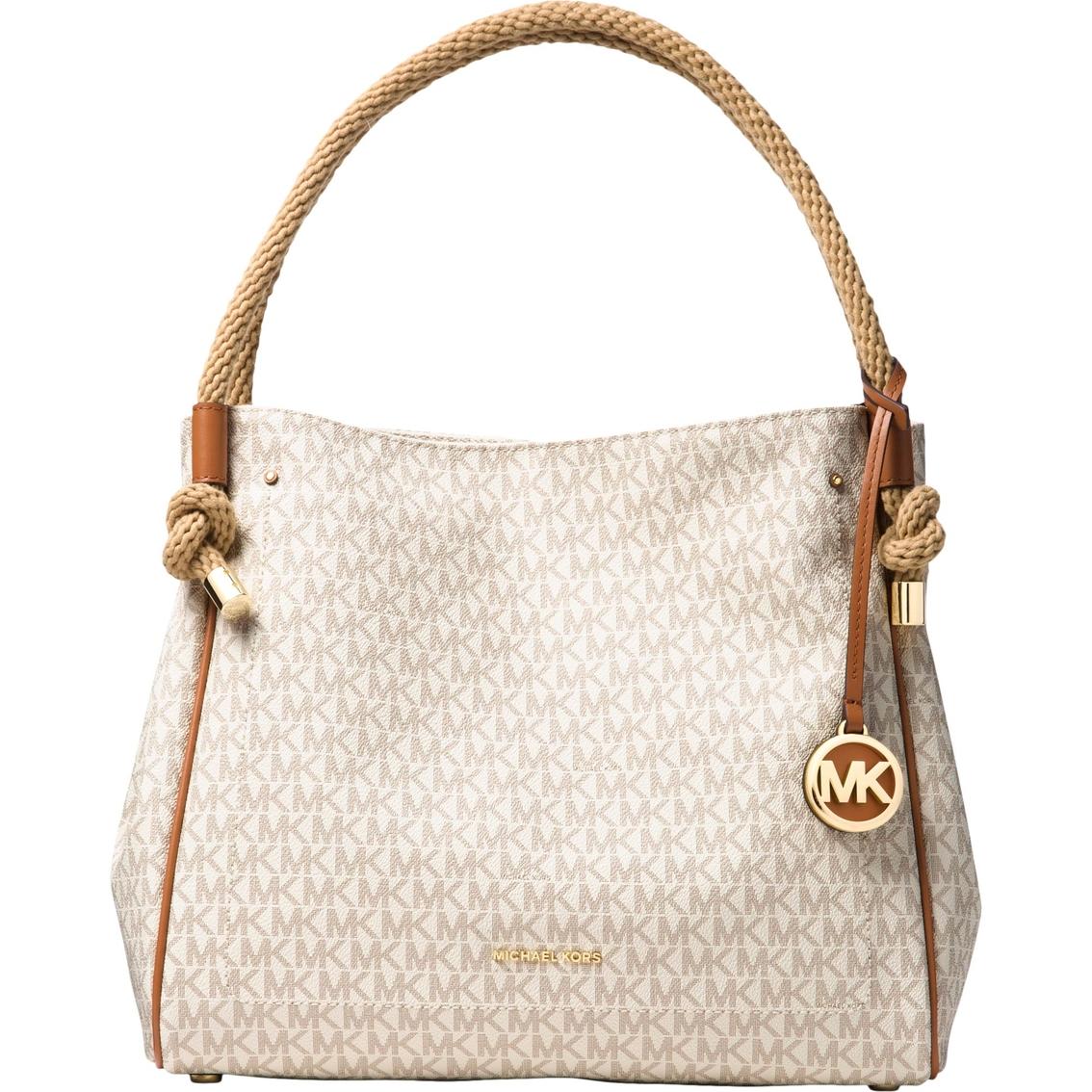 Michael Kors Isla Large Grab Bag | Totes & Shoppers
