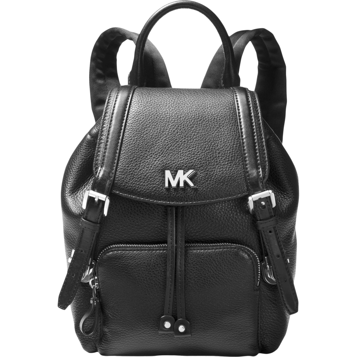 c4915b7f2f9a Michael Kors Beacon Leather Small Backpack | Backpacks | More | Shop ...