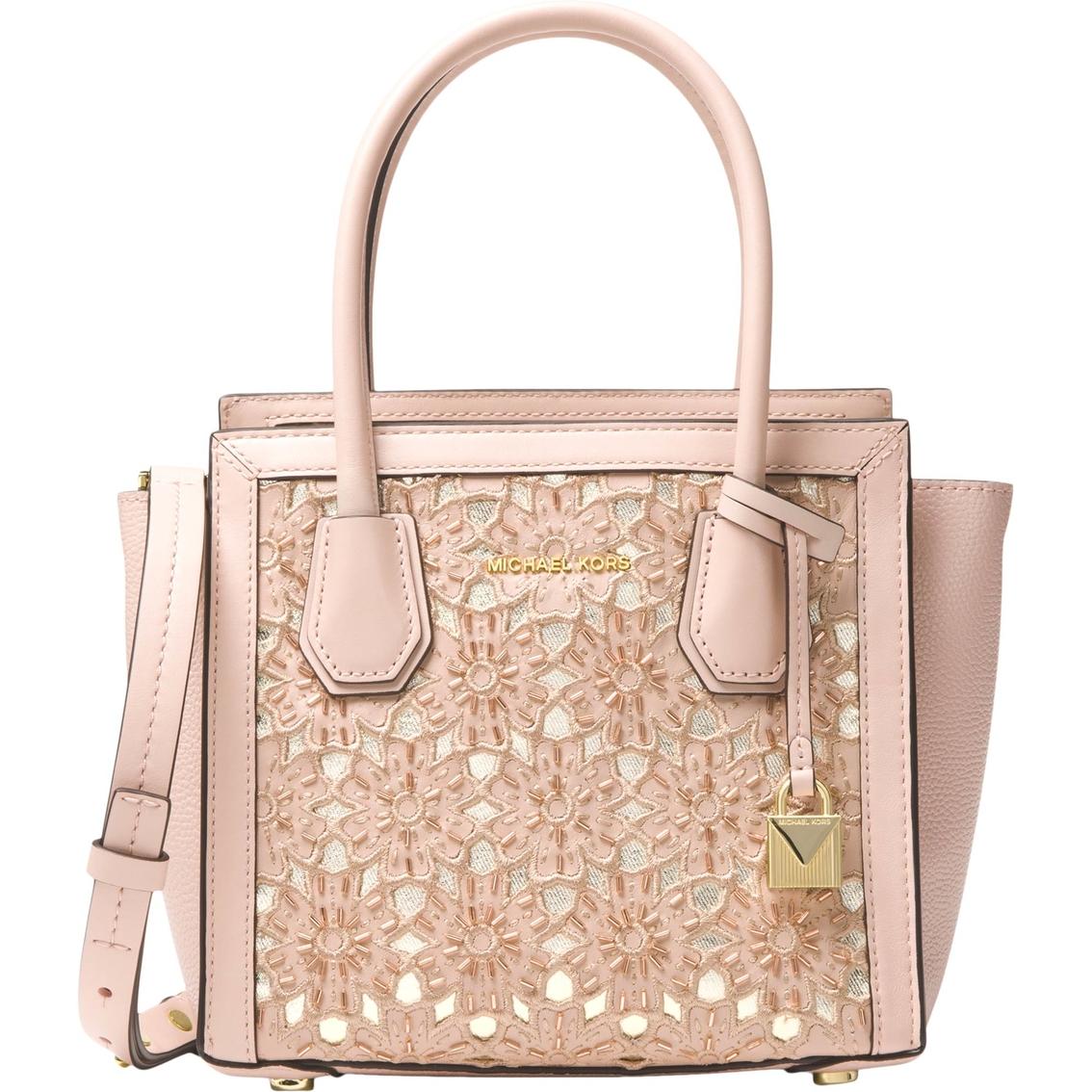 128b6b48bfd47c Michael Kors Mercer Studio Messenger | Handbags | Shop The Exchange