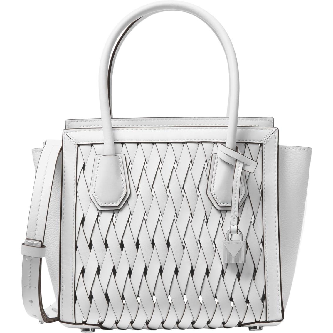 5f75a2ac6676 Michael Kors Mercer Studio Messenger Bag Leather   Handbags   Shop ...
