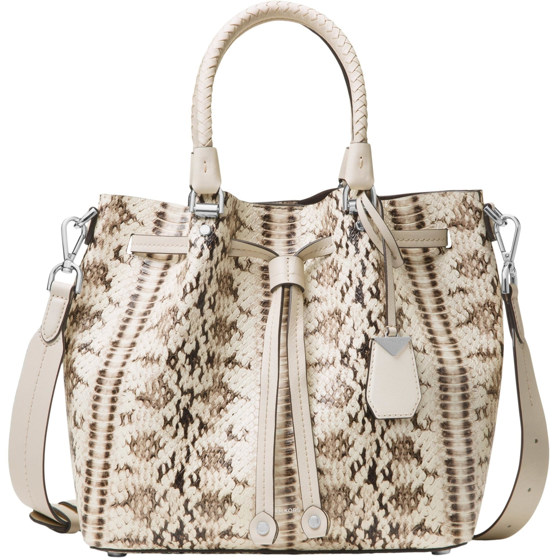 de6673e74246 Michael Kors Blakely Medium Bucket Bag