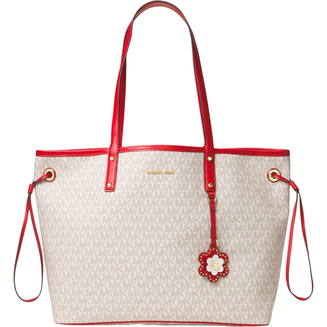 3c9e36f554f9 Michael Kors Carter Large Tote Signature | Handbags | Shop The Exchange