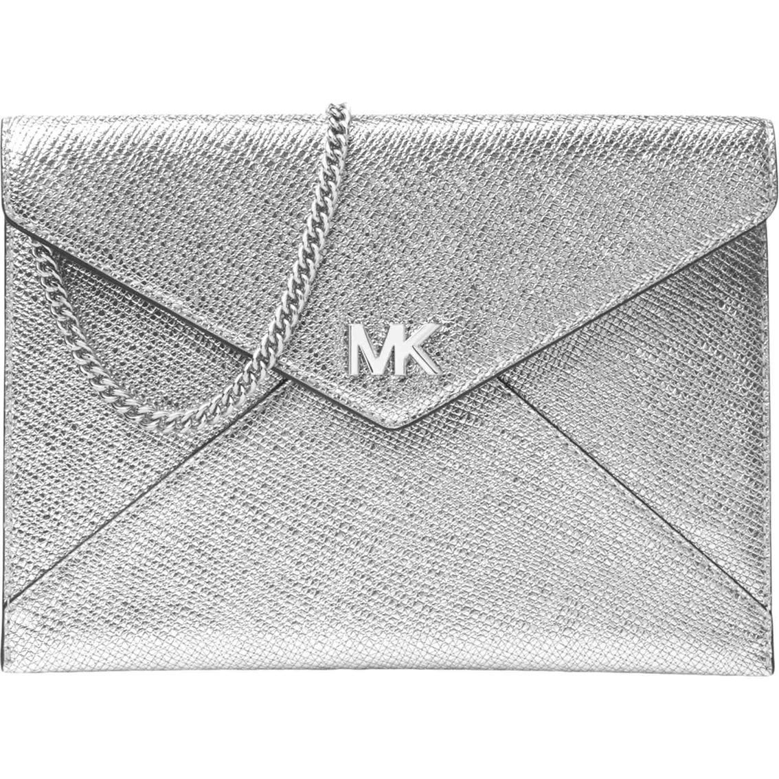e200add87e67 Michael Kors Barbara Medium Soft Envelope Clutch