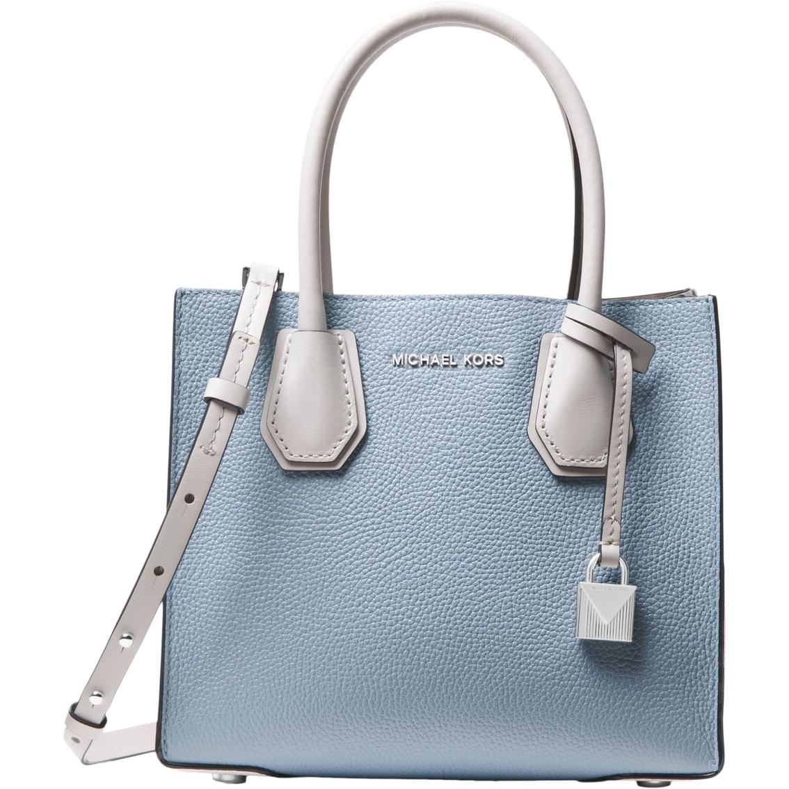 b74cf8ecbc33 Michael Kors Mercer Medium Messenger Bag | Handbags | Shop The Exchange